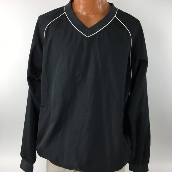 FootJoy Other - FootJoy Jacket Size L Pullover Windbreaker Mens!.